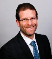 Kaenen Hertz, US Insurance Customer Leader, EY.