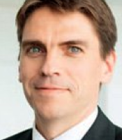 Bernhard Lang, CEO, msg global solutions.