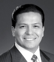 Luis Gomez, VP, Jackson National Life Distributors.