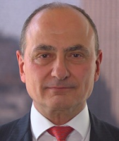 Jean Lassignardie, Chief Sales and Marketing officer, Capgemini Global Financial Services.