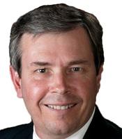 Rob McIsaac, SVP, Novarica.