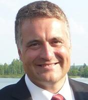 Éric Marcoux, Senior Director, IT, La Capitale.