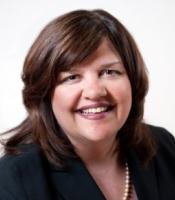 Helen Rennie, VP, Life Operations, Guardian Life.