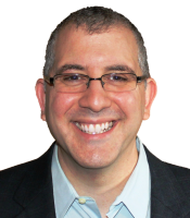 Jeff Goldberg, VP, Research and Consulting, Novarica.