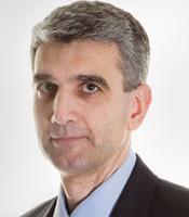 Milan Simic, Managing Director, AIR Worldwide.