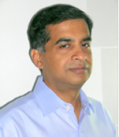 Suresh Muthuswami, President, Insurance and Healthcare, TCS.