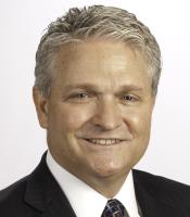 Greg Barats, CEO, HSB.