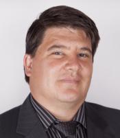 Oscar Vergara, AVP, Agricultural Risk Modeling, AIR.