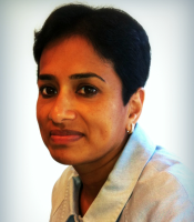 Vidya Raman-Tangella, M.D., UnitedHealthcare.