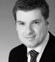 Sven Roehl, Managing Director, msg global.