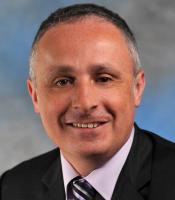 Neal Baumann, Principal, Deloitte Consulting.