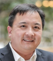 Eugene Lee, VP, Data and Analytics, Guidewire Software.