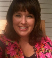 Kimberly Harris-Ferrante, VP and Distinguished Analyst, Gartner.