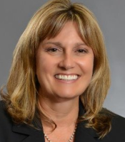 Susan Hendricks, VP, Information Systems, PMA Insurance Group.