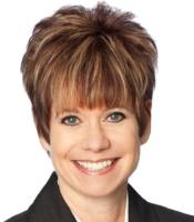 Paula Sinclair, CIO, RSA Canada.