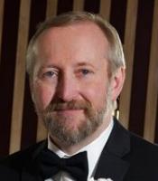 Bernie Raven, EVP, Underwriting, Alaska National Insurance Company.