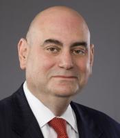 Mark Boxer, EVP and Global CIO, Cigna.
