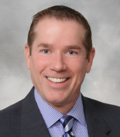 Doug Cretsinger, CIO, GuideOne.
