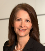 Annabelle Bexiga, Commercial Insurance Business Information Officer, AIG.