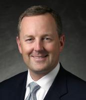 John Doyle, CEO, Commercial Insurance, AIG.