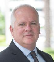 Joseph Babin, EVP, Trigen Insurance Solutions.