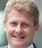 Robert Cummings, Head of Insurance, SAP.