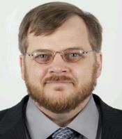 Tim Doggett, Senior Principal Scientist, AIR Worldwide.