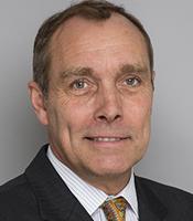 Philippe de Dreuzy, CEO, North America, MSH INTERNATIONAL.