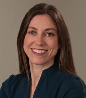 Jacqueline LeSage Krause, Managing Director, HSB.