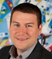 Mark Harris, President and CEO, ISTC.