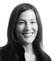 Nicole Goodwin, Chief Underwriting Officer, Hiscox USA.