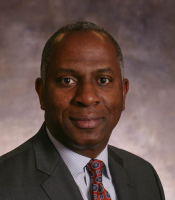 Rodney Branch, SVP and Chief Marketing Officer, Prudential Annuities.