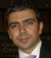 Savvas Sideras, Operations Manager, EuroLife.
