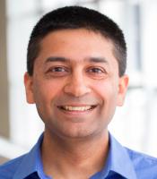 Abhay Rajaram, VP, Global Customer Success, Hearsay Social.