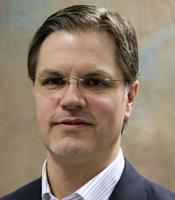Dave Friesen, Senior Director, IT solutions, The Standard.