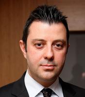 Ibrahim Süha Çele, Executive Board Member, Eureko Sigorta A.Ş.