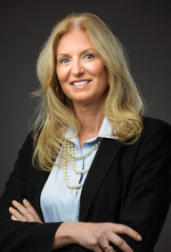 Beth Brady, SVP and Chief Marketing Officer, Principal Financial Group.