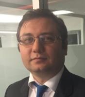 Remzi Duman, Reinsurance Director, Eureko Sigorta A.Ş.
