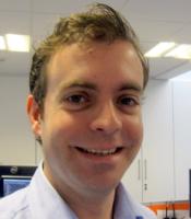 Dan Lonborg, Senior Director, Guidewire Software