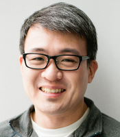 James Park, CEO and Chairman, Fitbit.