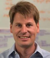 Roel Peeters, CEO, Roost.