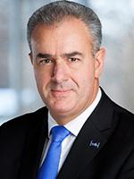 Nicolas Aubert, CEO, Willis GB.