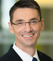 Bernd Leukert, Member of the Executive Board of SAP SE, Products & Innovations, SAP.
