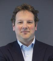 Derek Roos, CEO, Mendix.
