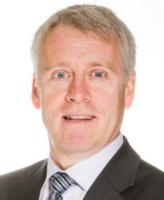 Eric Savard, VP, Individual Products, SSQ Financial Group.