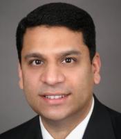 Imran Ilyas, Principal, PwC.