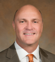James P. Clements, President, Clemson University.