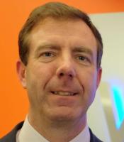 Bob Graham, SVP, Banking and Financial Services, Virtusa.