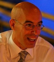 Carlo Palmieri, Managing Director, CP Consulting.