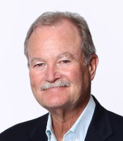 Brian Duperreault, CEO, Hamilton Insurance Group.